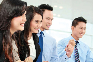 Cultivate Workplace Relationship – Level 4