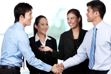 Establish Relationship For Customer Confidence